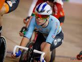 20-jarige Fabio Van Den Bossche blijft ruim onder de 10 seconden in jacht op snelste ronde in 't Kuipke