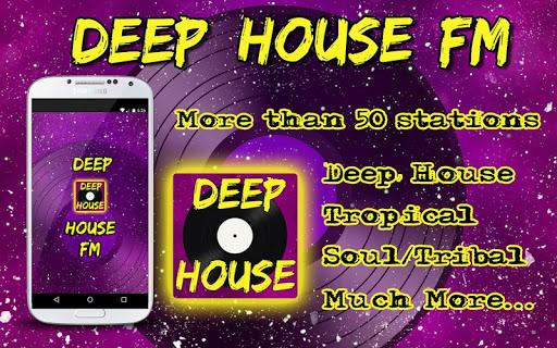 Deep House FM