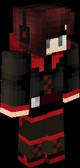 Ruby Nova Skin