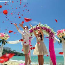 Wedding photographer Veniamin Rybakov (VeniaminRybakov). Photo of 29.05.2015