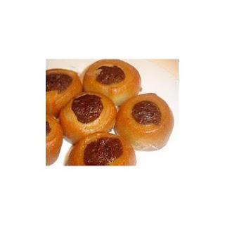 Roxakia (Dough Cookies)