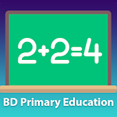 BD Primary Education A-Z