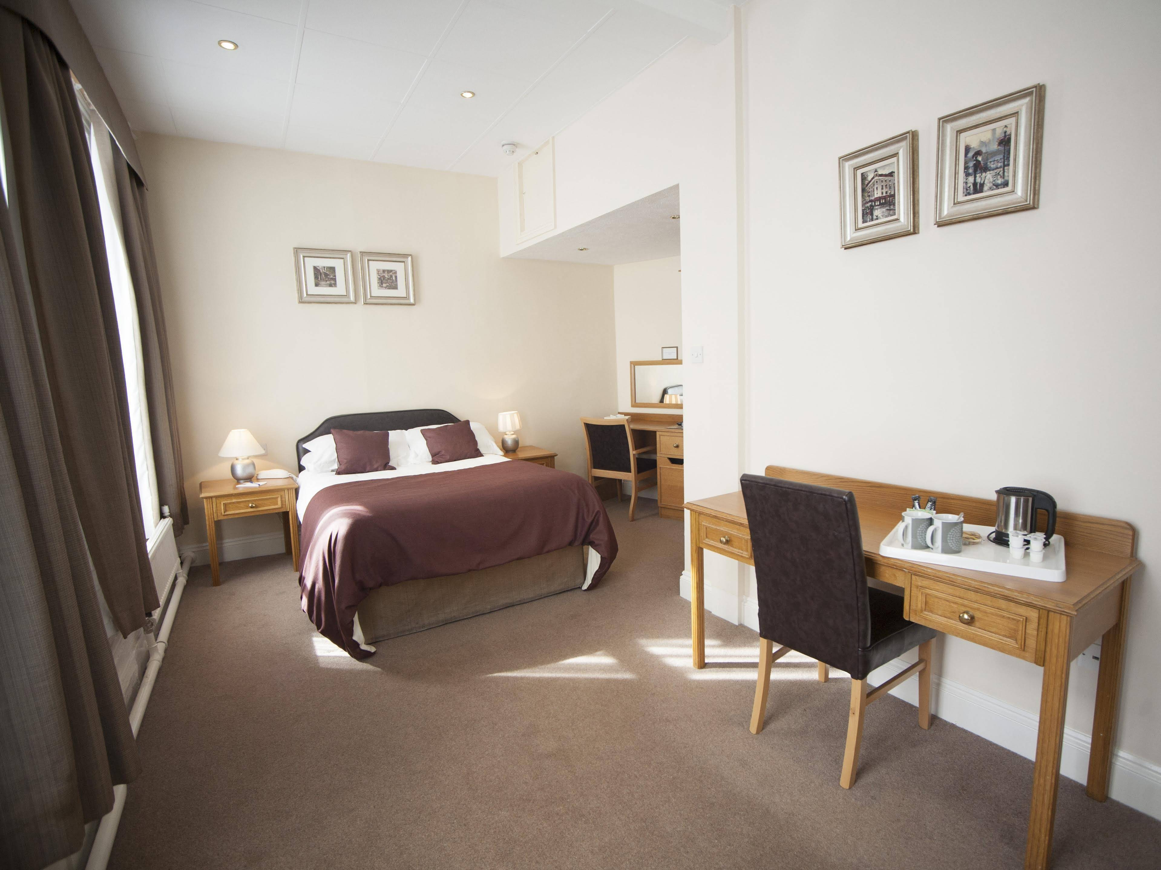 The White Swan Halifax by by Compass Hospitality