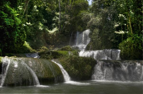 YS Falls: a green paradise di Capatazboss