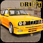 Drift Racing in City Simulator