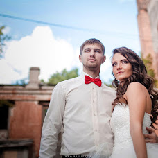 Wedding photographer Leonid Burcev (llll). Photo of 02.02.2017