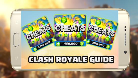 скачать игру clash royale на андроид мод много денег 1.3.2 #11