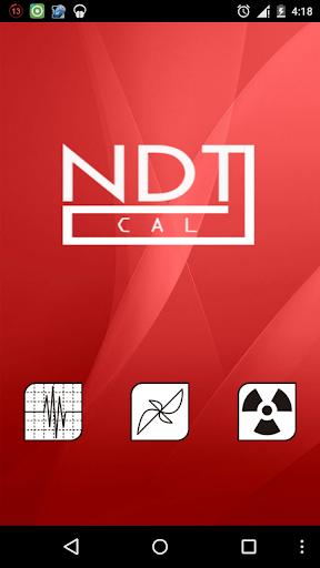 NDT_Cal
