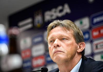 Vercauteren maakt zijn onofficiële RSCA-'debuut' tegen KV Mechelen achter gesloten deuren