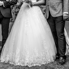 Wedding photographer Denisa-Elena Sirb (denisa). Photo of 24.10.2017