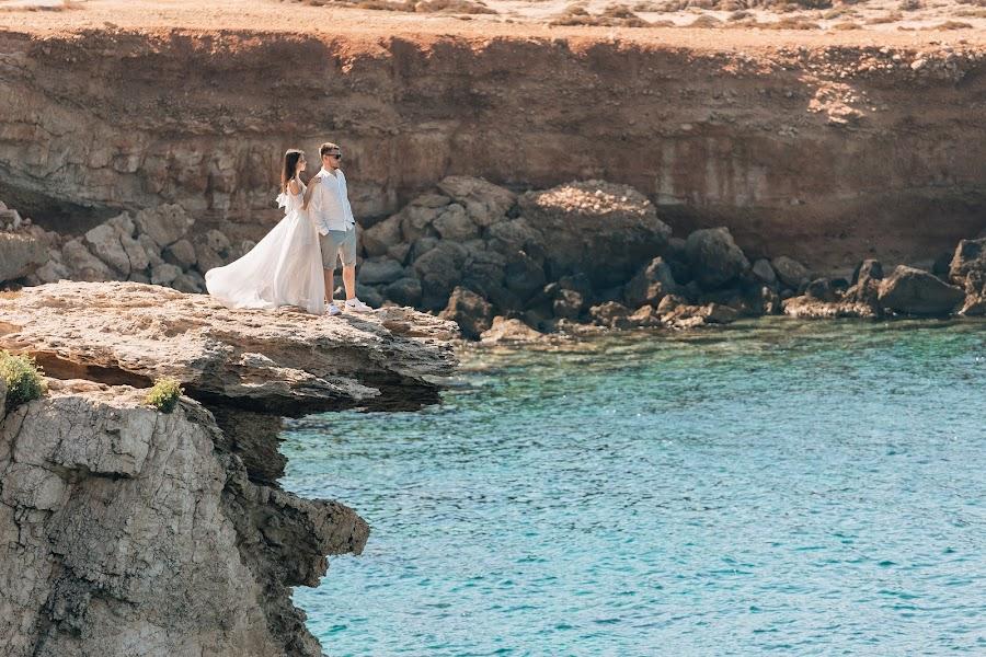 Svatební fotograf Valeriya Shamray (lera). Fotografie z 04.08.2019