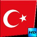 Turkey Flag LWP icon