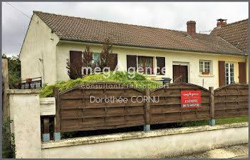 maison à Bapaume (62)