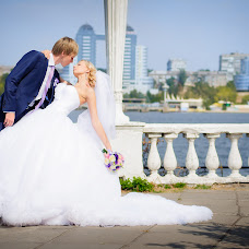 Wedding photographer Andrey Khizhniy (carpaze). Photo of 04.10.2014