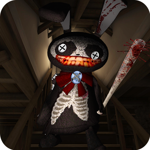 0b2e842e885 Scary Bunny - The Horror Game – Rakendused Google Plays