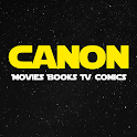 Canon: Star Wars icon
