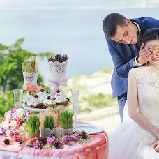Wedding photographer Sergey Kupenko (slicemenice). Photo of 08.08.2016