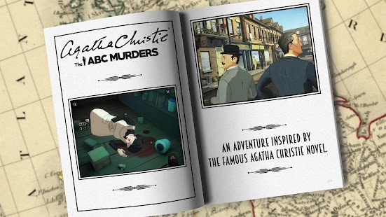 Agatha Christie - The ABC Murders- screenshot thumbnail