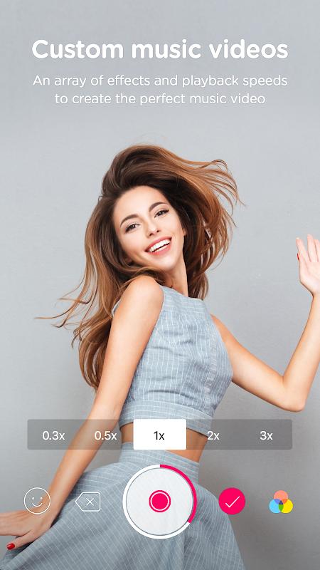 B612 - Beauty & Filter Camera screenshots