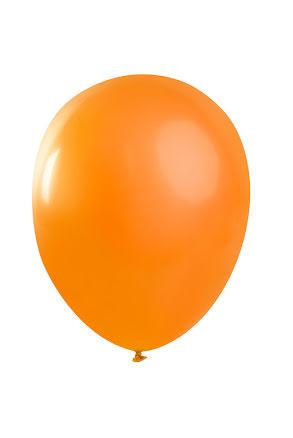 Ballong lösvikt, Orange