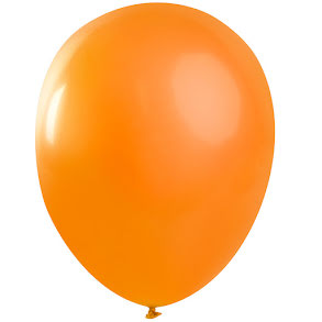 Ballong lösvikt, Orange