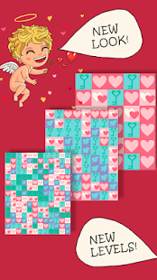 Heart Throbs - Valentine's Day- screenshot thumbnail