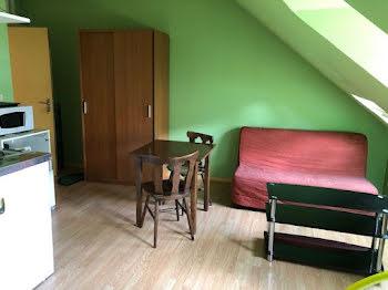 studio à Chateauroux (36)