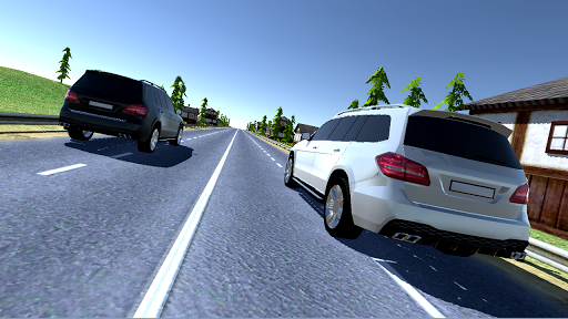 Offroad Car GL 1.6 screenshots 7