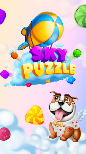 Sky Puzzle: Match 3 Game 1.1.5 screenshots 5