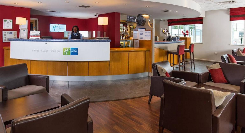 Holiday Inn Express London Chingford