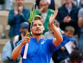 Goffin tegen Sinner en ook Wawrinka - Murray in eerste ronde Roland Garros