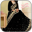 Indian Party Wear Fancy Sarees Free icon