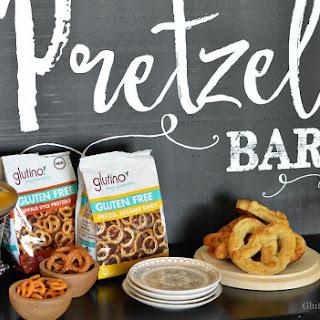 Gluten-Free Soft Pretzels Recipe