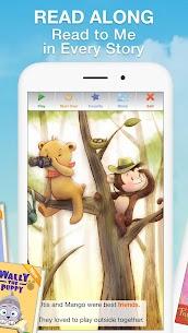 FarFaria: Read Aloud Story Books for Kids App 2