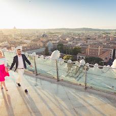 Wedding photographer Dmitry Agishev (romephotographer). Photo of 13.05.2018