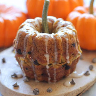 Mini Chocolate Chip Bundt Cake Recipes.