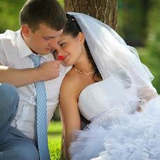 Wedding photographer Irina Kasimova (IrinaKasimova7). Photo of 22.09.2014