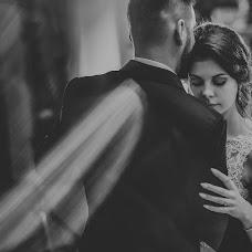 Wedding photographer Damian Niedźwiedź (inspiration). Photo of 15.06.2018