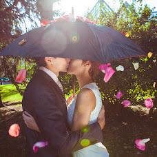 Wedding photographer Nataliya Garceva (Gartseva). Photo of 06.01.2015