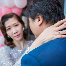 Wedding photographer Jason Chou (jasonchou). Photo of 15.06.2019