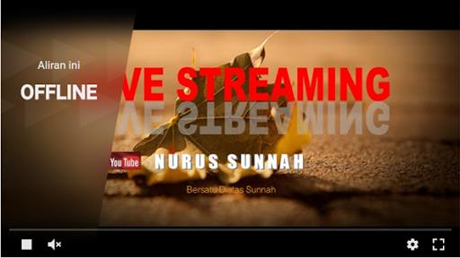 Nurus Sunnah Live 1 screenshots 3