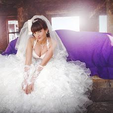 Wedding photographer Evgeniy Bakharev (Zavisalov). Photo of 08.12.2012