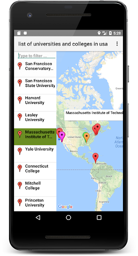 SalesMasterMap - Batch Geocode Android screenshot 2