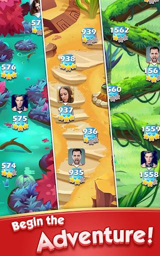 Jewel & Gem Blast - Match 3 Puzzle Game apktram screenshots 11
