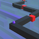 Fit the cube 3D - Running puzzle colorful game