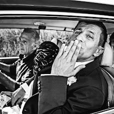 Wedding photographer Carmelo Ucchino (carmeloucchino). Photo of 21.09.2018