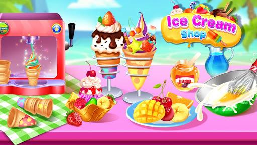 🍦🍦Ice Cream Master 2 - Popular Dessert Shop apktreat screenshots 2