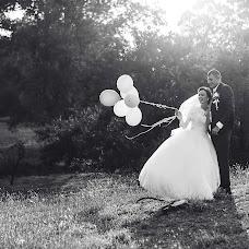 Wedding photographer Anton Makeev (gizantoXa). Photo of 06.09.2016