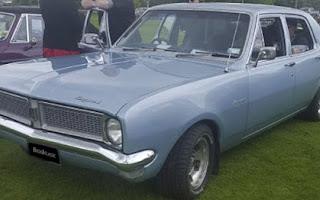 Holden Premier HG Rent Southland
