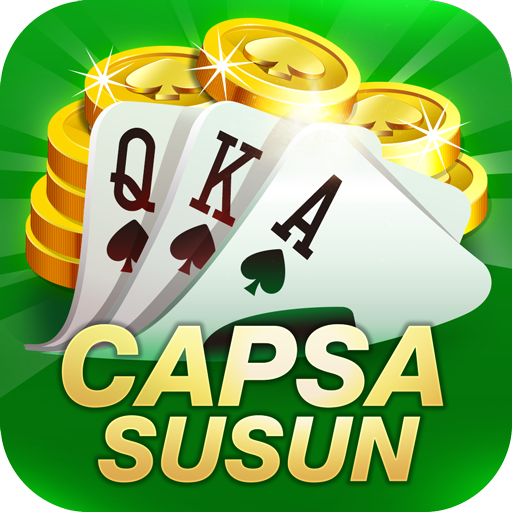 Capsa Susun(Free Poker Casino) (game)